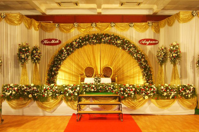 Dhanunjaya Gardens Function Hall Wedding Guide