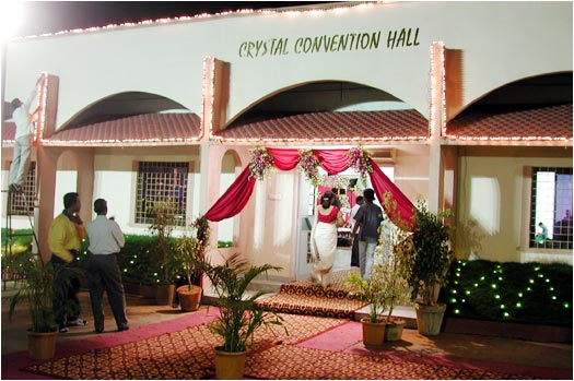 Mehdipatnam Convention Hall.jpg