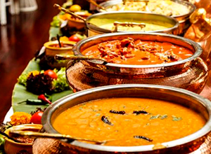 southindian dishes